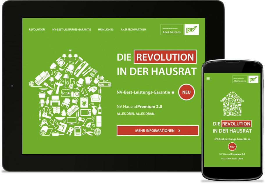 Hausrat-Revolution